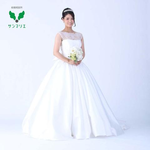 【元AKB48】もちくらさんが結婚相談所サンマリエのイメージモデルに【倉持明日香】