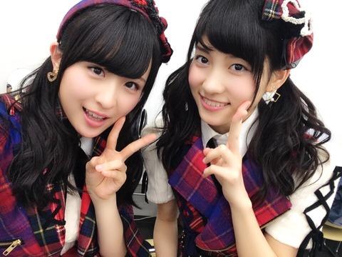 【AKB48】川本紗矢と谷口めぐがこれから伸びる可能性について