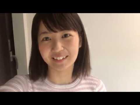 【SKE48】SHOWROOM配信中にどんどん目がパキってくる惣田紗莉渚wwwwww
