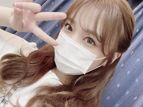【HKT48】池沼東京都「矢吹奈子さんの髪染めたツイート、日本人ヲタのリプが極少という異常事態に」