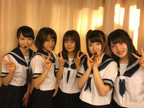 【AKB48】市川愛美「劇場に来なきゃわからないことなんて山ほどあるよ。」