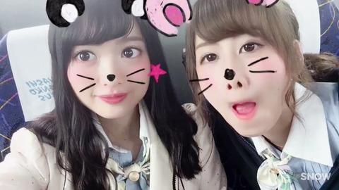 【AKB48】ゆいゆい・さとね・もえきゅん・せいちゃん・しーちゃん・きたりえというフレッシュというフレッシュで今キテる次世代エース選抜で被災地訪問!