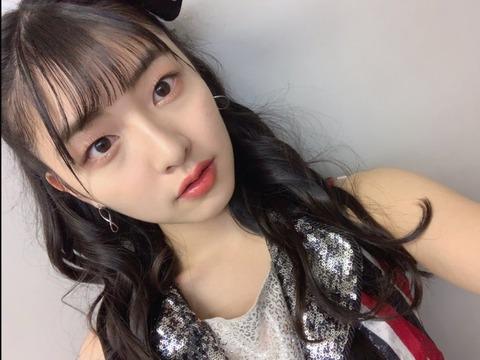 【悲報】NMB48大田莉央奈、劇場公演にて卒業発表。学業専念のため【りいちゃん】
