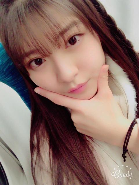 【チーム8】香川の行天優莉奈って美人なのになんで人気ないの?