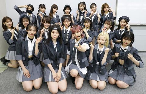 AKB48メンバーの活動に関するご報告と7/31AKB48劇場公演中止のお知らせ