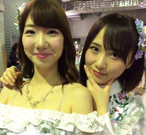 【AKB48】柏木由紀「卒業しないでと言われることが多い」【ゆきりん】