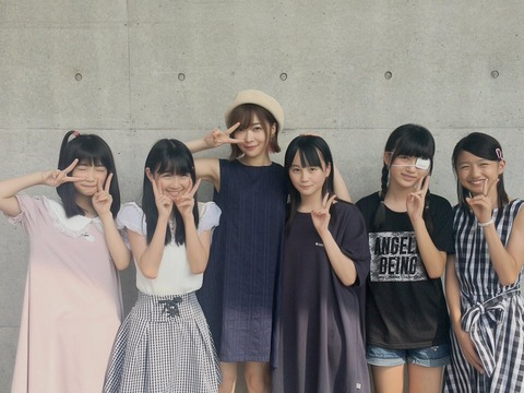【HKT48】指原莉乃に名前を間違えられた倉島杏実ちゃんの返しが絶妙過ぎるwww