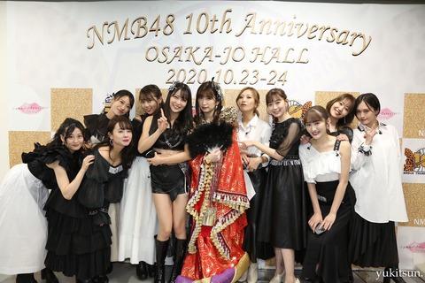おまえらは歴代NMB48メンバーの中で誰が好き?