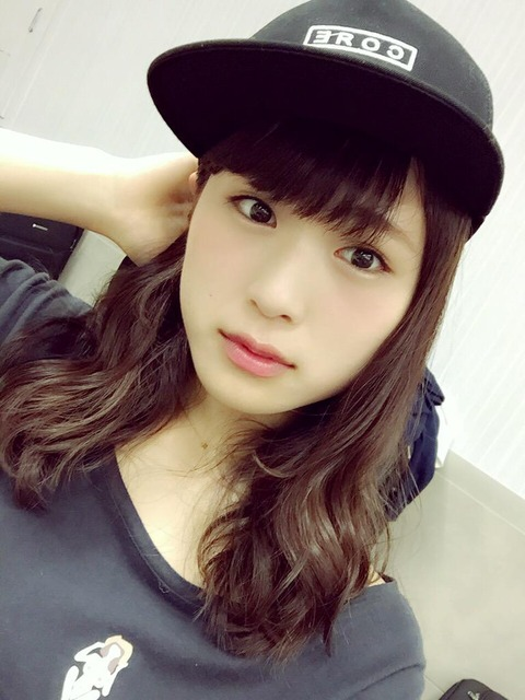 【NMB48】渋谷凪咲「40歳以上との恋愛は無理」