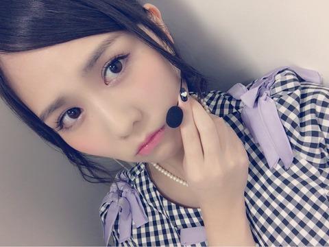 【悲報】SKE48佐藤すみれ「湯浅支配人は口だけじゃん(笑)」