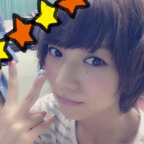 【AKB48】高城亜樹はなぜ人気が落ちたのか