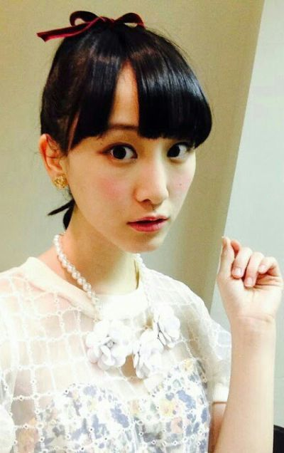松井玲奈「SKE48はこのままではダメ。ファンが減ってる」