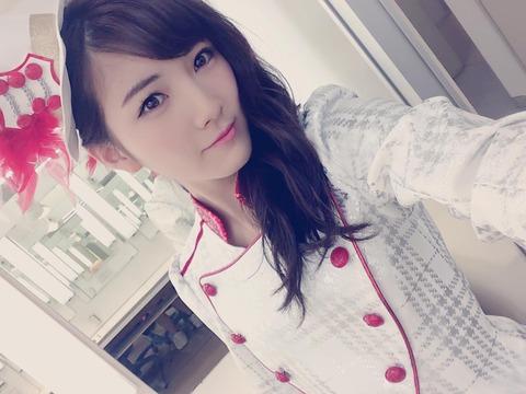 【AKB48】岡田奈々の部屋はゴミ屋敷らしいんだけどさ・・・