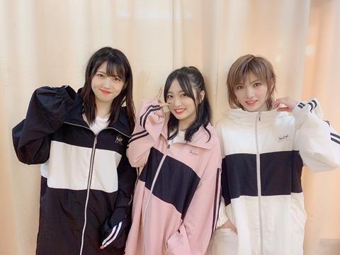 【AKB48】向井地美音、岡田奈々、村山彩希、小栗有以、岡部麟←この5人は絶対に信用してもいいんだよな?