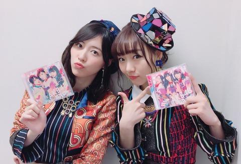 【SKE48】井珠理奈と須田亜香里の卒業なしに復活はありえない