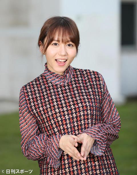 【SKE48】大場美奈が卒業ラッシュを語る「ファンは上が詰まってるから絶望して辞めていったと思っている」「うちのファンは負をため込む傾向ある」