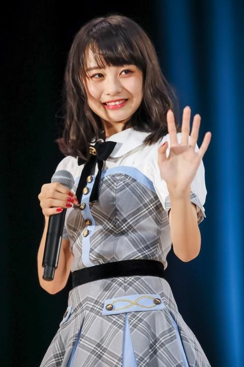 【AKB48】「柏木由紀」が許されて「横山結衣」がいまだに許されない理由