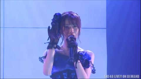 【SKE48】神門沙樹が卒業公演でファンにひどい仕打ち!