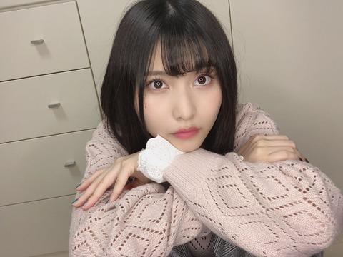 【AKB48】福岡聖菜ってなんで推されてるの?