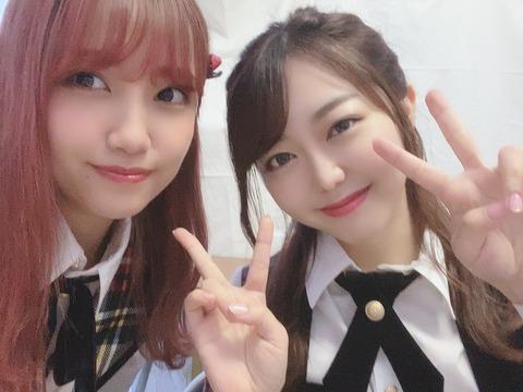 【AKB48】11月21日「僕の夏が始まる」公演に加藤玲奈、峯岸みなみ&16期