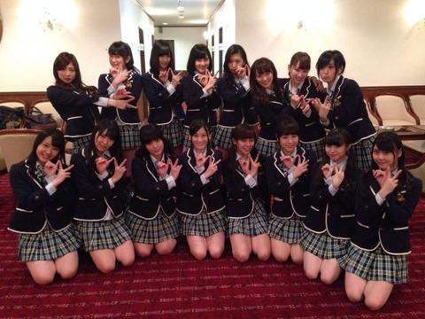 【NMB48】渡辺美優紀のブログが泣ける【SKE48】