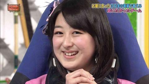 【AKB48G】ブスを演じれるメンは強い