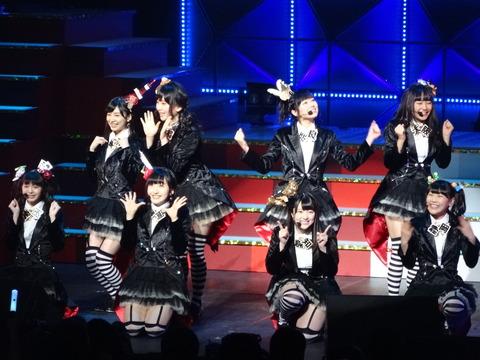 【朗報】AKB48紅白歌合戦BSスカパーで完全放送決定!!!