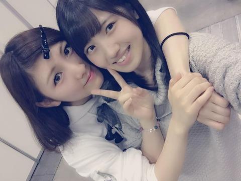 【AKB48総選挙】今回出馬しなかったおかげで逆にゆいりーのことが好きになった奴もいるはず【村山彩希】