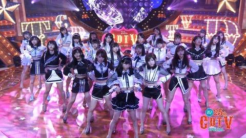 AKB48グループで犯罪者がゼロってなんだかんだすごいよな