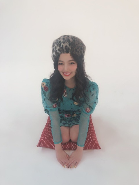 【朗報】NMB48「床の間正座娘」が2日連続オリコンシングルデイリー1位!!!