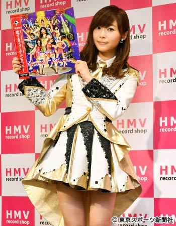 【HKT48】指原莉乃「恋チュンは曲もジャケ写も最初は嫌いだった。世間に評価されてから好きになった」