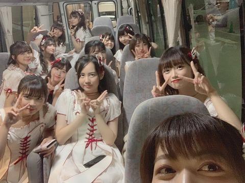 【NGT48】やっぱり加藤美南の研究生降格は単なるポーズだったんだな