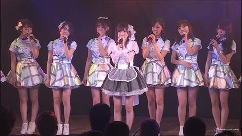 【悲報】指原莉乃が同期の石田晴香の卒業公演に駆けつけなかったんだが・・・