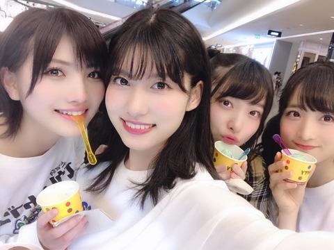 【AKB48】久保怜音ちゃん(15歳)「お腹がゆるい、体調の波が激しい」←どういう意味?