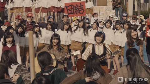 【AKB48G】メンバー労働組合結成してストライキ起こしたらどうなる?