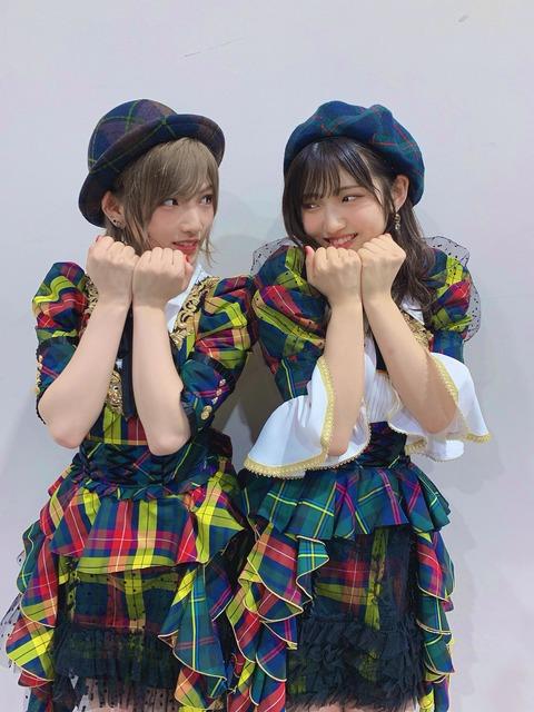 【AKB48】岡田奈々と村山彩希の卒業も秒読みだけど本店大丈夫?