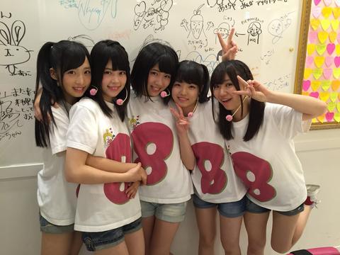 【AKB48】もう「あん誰?」「君誰?」の後継番組はやらないのかな?