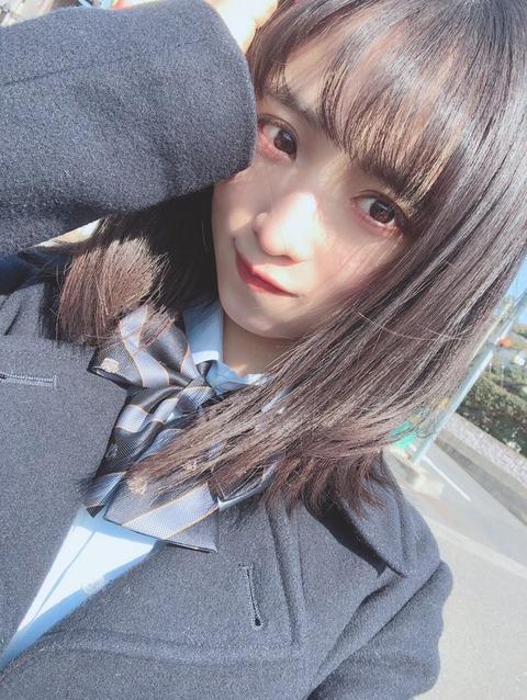 【AKB48】小栗有以も女の身体になってきたじゃないの