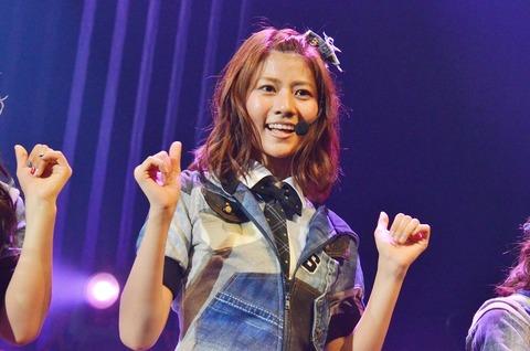 【AKB48】茶髪か長身のメンバーじゃないと一般受けしない