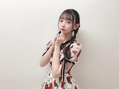 【AKB48】地下では大盛真歩が「ブス」と言われる謎の風潮