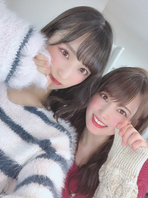 【朗報】AKB48岡部麟が西野未姫を批判!「1人が握手会嫌だったとか話して皆がそう思われたら嫌だな」
