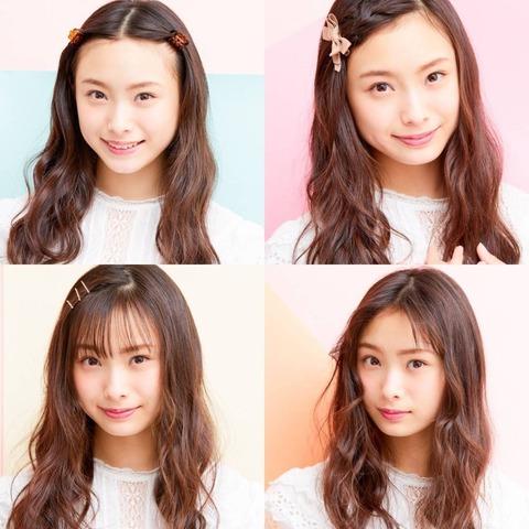【NMB48】次世代エースは山本彩加ではなく梅山恋和という風潮