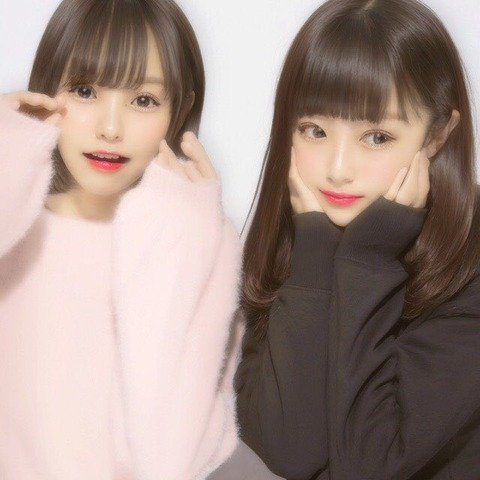 【NMB48】本郷柚巴、卒業した西仲七海がかわいいと騒がれて拗ねる