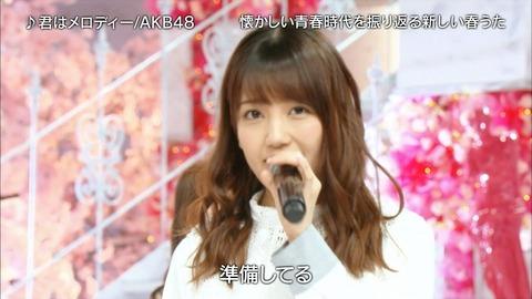【神定期】れなっちがFNSうたの春まつりで見つかった!!!【AKB48・加藤玲奈】
