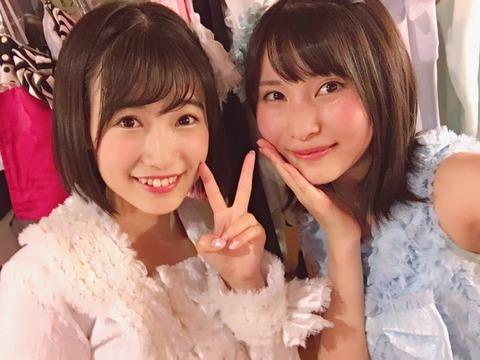 【HKT48】朝長美桜「生まれ変わるなら人間じゃなくていい、何か物になりたい、氷とかになりたい」【SHOWROOM】