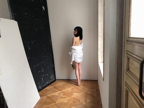 【朗報】NMB48小林莉奈の食い込み水着グラビアキタ━━ヾ(゚∀゚)ノ━━!!【りなちー】