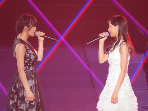 【NMB48】アイドルとしてのポテンシャルはみるきーのほうが上なのになぜさや姉が勝ったのか?【渡辺美優紀・山本彩】