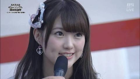 【SKE48】話題になってないけど木本花音が68位って低すぎじゃね?