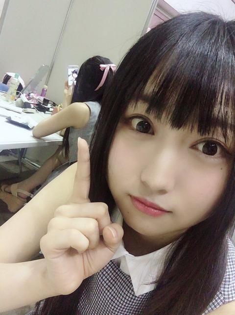 【悲報】SKE48矢作有紀奈「SIMカードとかいうやつをスマホにねじ込んだら取れなくなりました。」