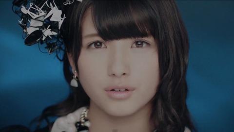 【AKB48】はじめて「Party is over」のMV見たけどあの頃のなーにゃってくっそ可愛いなwww【大和田南那】